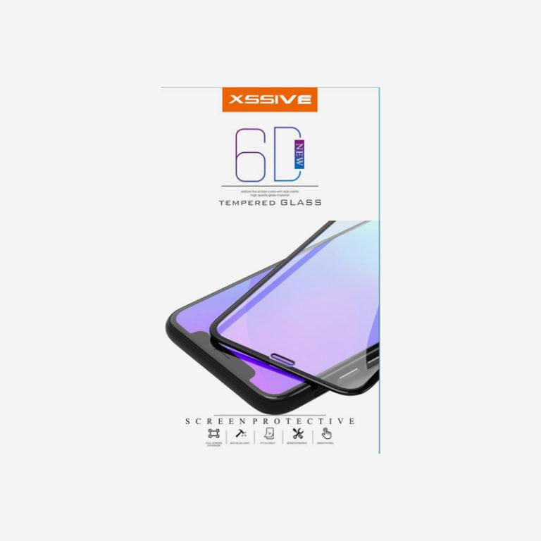 Xssive Full Cover 6D Glass