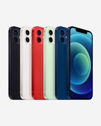 iPhone 12 Colours
