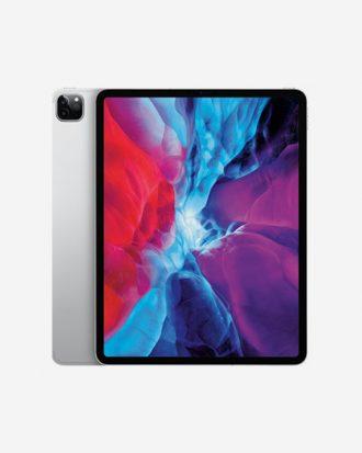 iPad Pro 12.9 2020 Silver